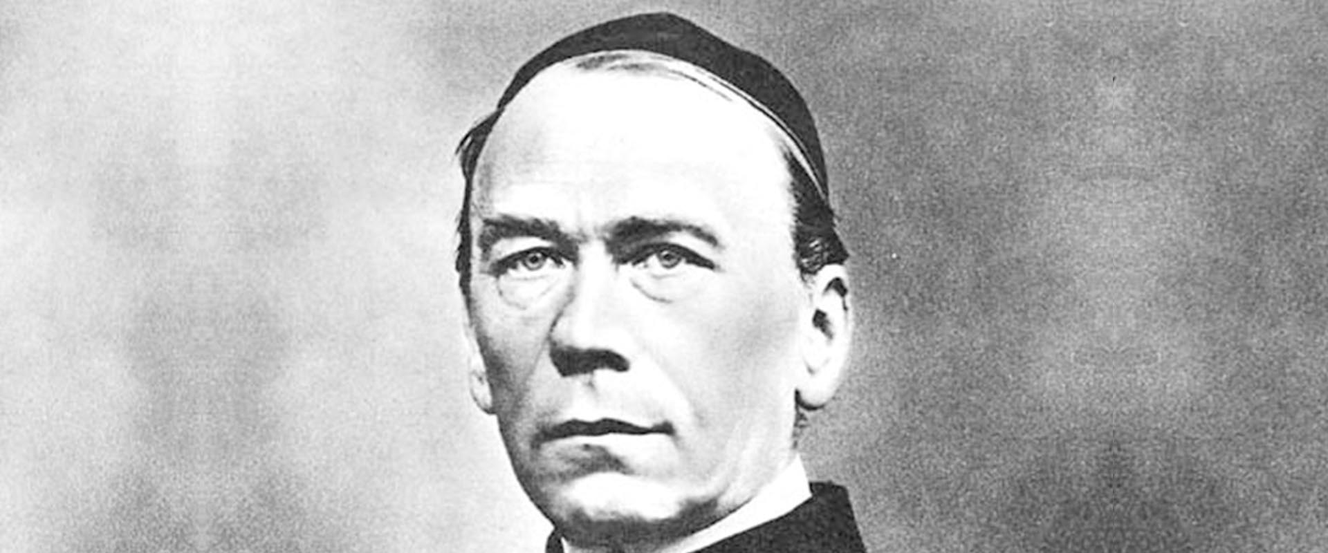 Saint of the Day for December 10 - Blessed Adolph Kolping